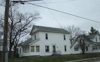 402 N Bridge Street, Gettysburg, OH 45328 - #: 1002069