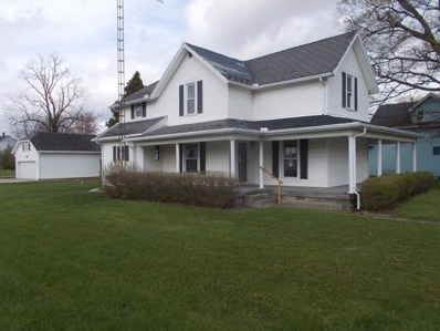 10988 Archer Street, Rosewood, OH 43070 - #: 1002378