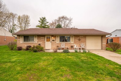 637 Franklin Avenue, Englewood, OH 45322 - #: 1002416