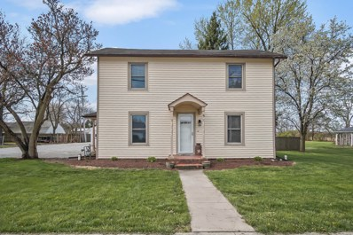8 Troy, Casstown, OH 45312 - #: 1002517
