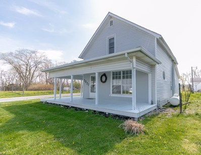 7827 Cr 54, Lewistown, OH 43333 - #: 1002605
