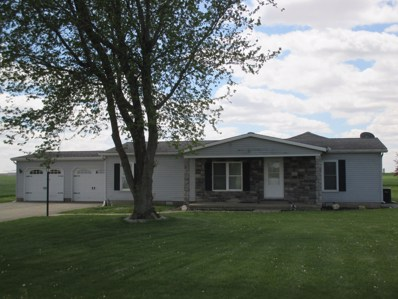 668 Clover Four Road, New Bremen, OH 45869 - #: 1002873