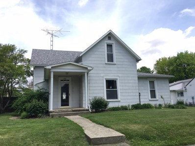 312 E Newell Street, West Liberty, OH 43357 - #: 1003145