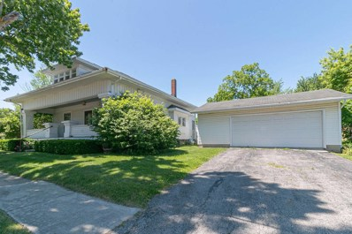 9581 W Foundry Street, East Liberty, OH 43319 - #: 1003410