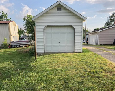 0 Council Street, Lewistown, OH 43333 - #: 1003473