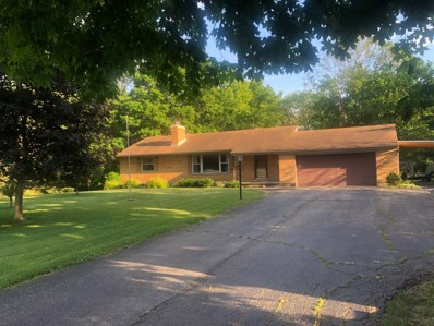 10664 State Route 571, Laura, OH 45337 - #: 1003605