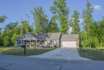848 Hastings Avenue, Cridersville, OH 45806 - #: 1003778