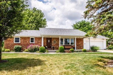413 S Main Street, Botkins, OH 45306 - #: 1003947