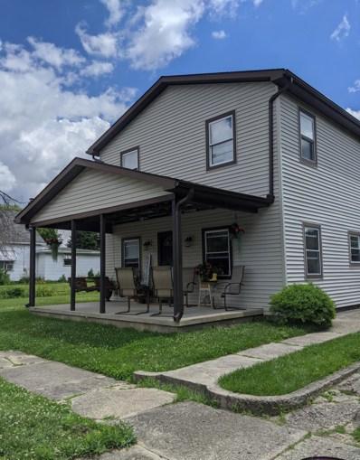 7 Franklin Street, Casstown, OH 45312 - #: 1004175