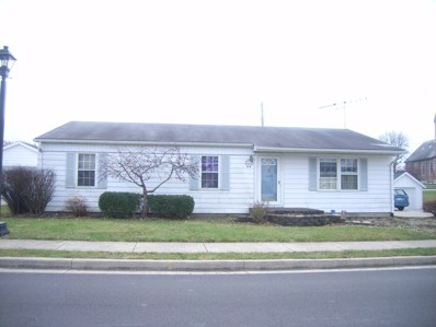 110 North Street, Russia, OH 45363 - #: 1004363