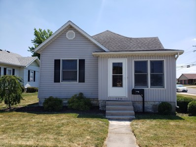 729 W Main Street, Coldwater, OH 45828 - #: 1004433