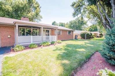 255 Countryside Drive, Enon, OH 45323 - #: 1004607