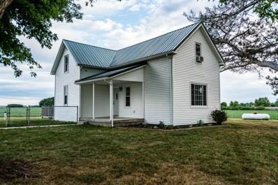 19368 River Road, Cridersville, OH 45806 - #: 1004846