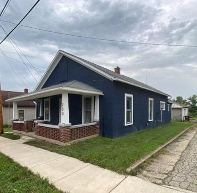 300 W Main Street, Fletcher, OH 45326 - #: 1004849