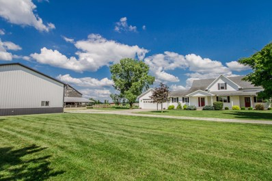 3939 Russia Versailles Road, Russia, OH 45363 - #: 1004929