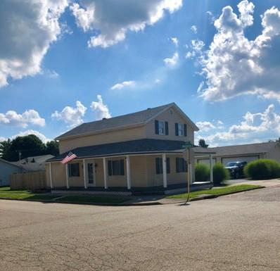 6 Center Street, Casstown, OH 45312 - #: 1005155