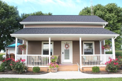 12462 State Route 49, Rossburg, OH 45362 - #: 1005157