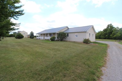 21650 Township Road 17-S Road, Columbus Grove, OH 45830 - #: 1005224