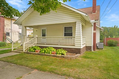 52 E State Street, Milford Center, OH 43045 - #: 1005550