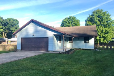520 Riverside Court, West Liberty, OH 43357 - #: 1005587