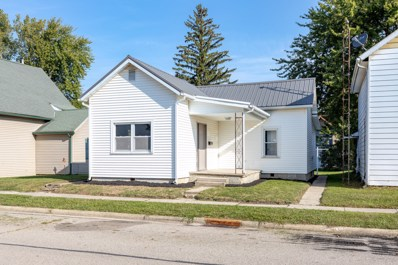 117 New Street, Quincy, OH 43343 - #: 1006007