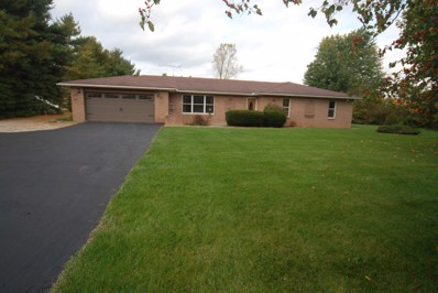 23550 State Route 245, Milford Center, OH 43045 - #: 1006498