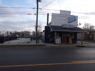 25 N Main Street, North Star, OH 45350 - #: 1006671