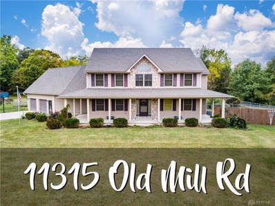 11315 Old Mill Road, Englewood, OH 45322 - #: 1006854
