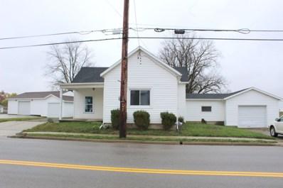 124 S Main Street, Castine, OH 45304 - #: 1006933