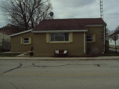 610 Pearl Street, Ithaca, OH 45304 - #: 1007578