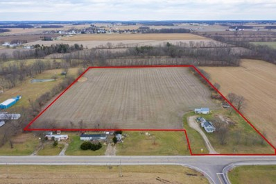 6179 N State Route 235, Conover, OH 45317 - #: 1007836