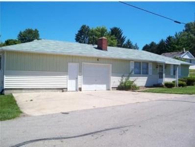 16 E Mill Street, Donnelsville, OH 45319 - #: 1008348