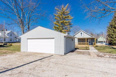 112 W Main Street, Quincy, OH 43343 - #: 1008730