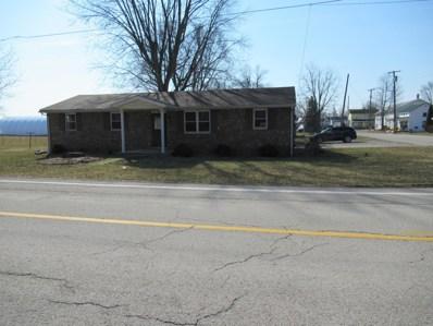 213 North Street, Arcanum, OH 45304 - #: 1008866
