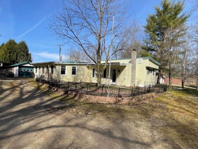 3717 Township 215, Lewistown, OH 43333 - #: 1009104