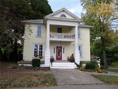 215 New Street, Quincy, OH 43343 - #: 1009331