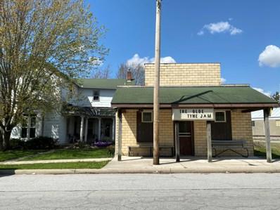 102 S Main Street, Buckland, OH 45819 - #: 1009674