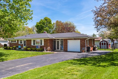 191 Kinsey Road, Xenia, OH 45385 - #: 1009924