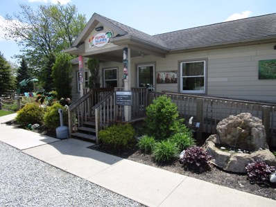 11003 State Route 362, Fort Loramie, OH 45845 - #: 1010171