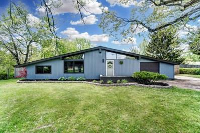 335 Oakridge Drive, Springfield, OH 45504 - #: 1010230