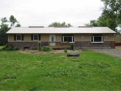 3675 S Shiloh Road, Laura, OH 45337 - #: 1010556