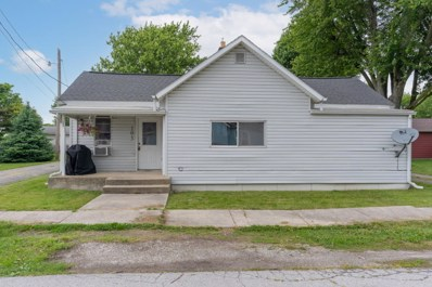 105 E Perry Street, Waynesfield, OH 45896 - #: 1010858