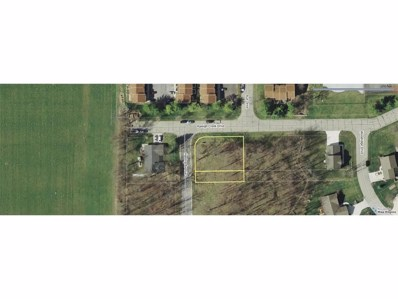 846 Hastings (Lot 36) Avenue, Cridersville, OH 45806 - #: 401495