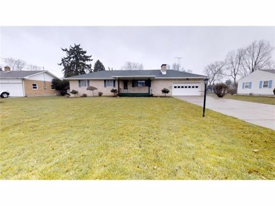 185 Countryside Drive, Enon, OH 45323 - #: 415539
