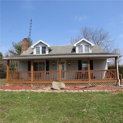 26185 Middle Pike Road, Waynesfield, OH 45896 - #: 415880