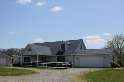 7449 County Road 91, Lewistown, OH 43333 - #: 416617