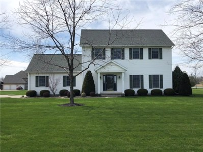 1525 State Route 716, Maria Stein, OH 45860 - #: 416715