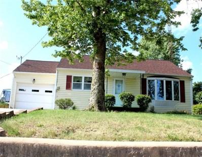 208 E Main Street, Rossburg, OH 45362 - #: 418748