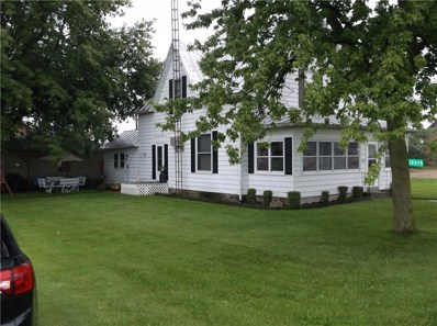 12645 State Route 49, Rossburg, OH 45362 - #: 421027
