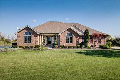 1397 State Route 503, Arcanum, OH 45304 - #: 421403